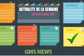 ACTUALITÉ DE LA SEMAINE 'ROUND UP' VENDREDI 09 NOVEMBRE 2018