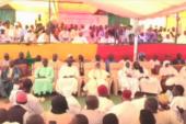 BIGNONA : Les chérifs lancent les activités du centenaire de Cheikhna cheikh Mahfouz Aïdara