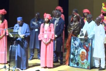 SÉNÉGAL: Célébration de la journée nationale du cinéma indépendant