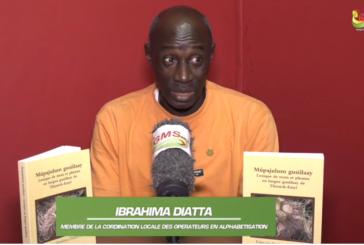 ZIGUINCHOR: Promotion des langues locales, parution du premier lexique en « Gusiilaye » de Thionck-Essyl