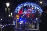 FUSILLADE DE STRASBOURG : AU MOINS TROIS MORTS, CHASSE À L'HOMME POUR RETROUVER LE TIREUR