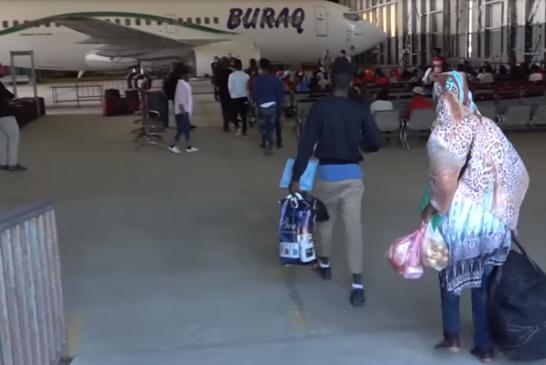 AFRIQUE: Des réfugiés en situation d'urgence humanitaire évacués vers le Niger