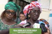 ZIGUINCHOR: Des femmes bénéficient d'une consultation médicale gratuite