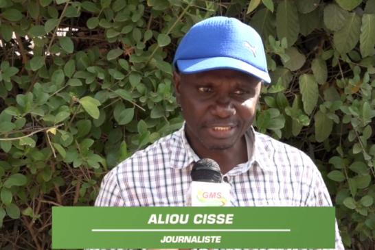 ZIGUINCHOR : Les populations notent le travail des journalistes