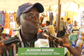 ZIGUINCHOR: Les personnes en situation de handicap plaident pour de meilleures conditions de vie