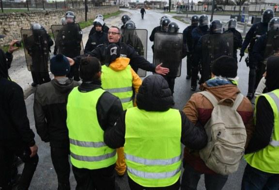 ATTENTAT DE STRASBOURG : LES Gilets jaunes appelés à ne pas manifester samedi