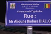 ZIGUINCHOR : LA MUNICIPALITÉ IMMORTALISE SES ICÔNES PAR DEVOIR DE MÉMOIRE