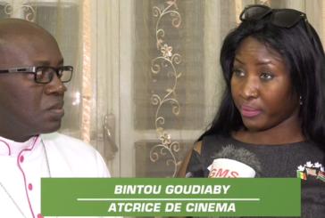 CULTURE: L'actrice hollywoodienne plaide pour la relance du cinéma sénégalais