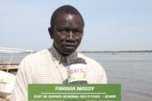 ZIGUINCHOR: le Sénégal et Guinée Bissau redynamisent leur coopération maritime