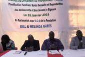 BIGNONA : Le programme PF/SSRAJ lancé pour réduire la mortalité