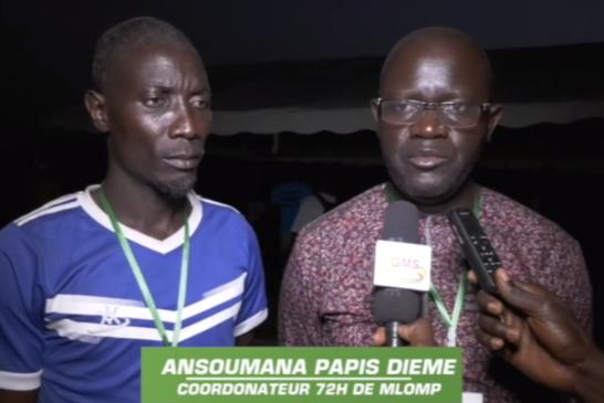 BIGNONA: Les jeunes de Mlomp tirent un bilan positif de la deuxième édition des 72 heures