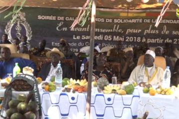 CASAMANCE: Les populations engagées pour une paix définitive et la relance économique des zones touchées par le conflit