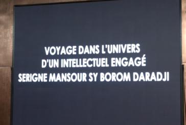 DAKAR : Les œuvres de  Sérigne Mansour Sy Borom Daaradji revisitées à travers un film
