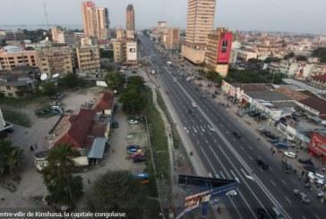 AFRIQUE: La RDC privée d'internet et de RFI