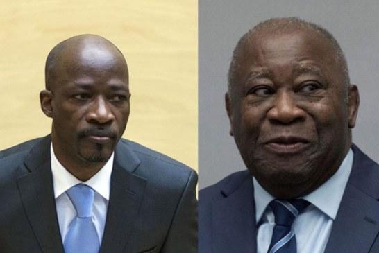 COTE D'IVOIRE: Dans l'attente de la décision de la chambre d'appel de la CPI