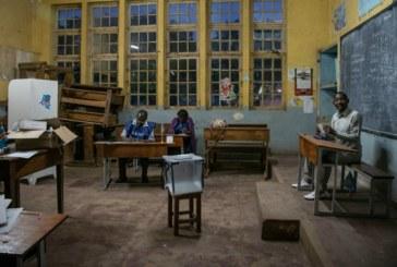 Les pro-Kabila gardent l'Assemblée en RD Congo