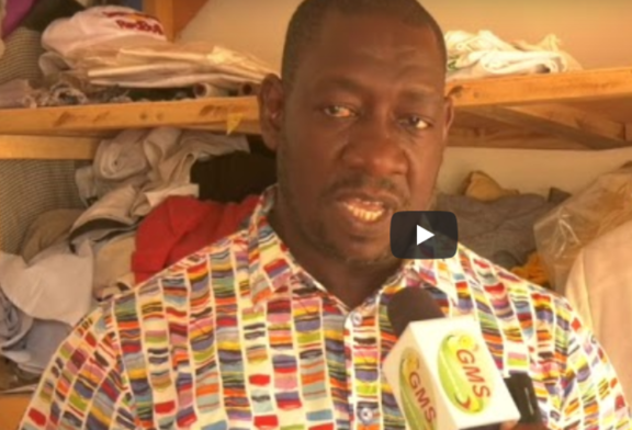 ZIGUINCHOR: Le «Pressing » un business qui nourri son homme