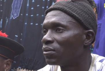 ZIGUINCHOR: Un prêtre coutumier intronisé à kagnout