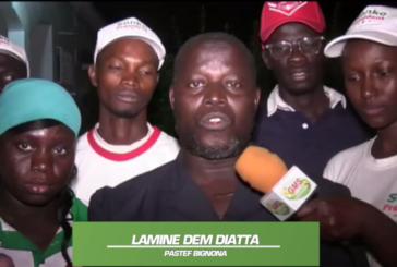 BIGNONA: La bataille pour le contrôle du département fait rage