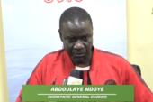 ZIGUINCHOR: Affaire du lycée Ahoune Sané de Bignona, le CUSEMS exige la transparence dans l'enquête