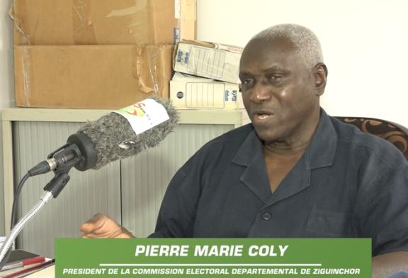ZIGUINCHOR: LA CEDA rassure la population pour un bon déroulement du scrutin