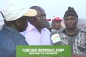 ZIGUINCHOR: Le village de kagnout étale ses doléances