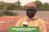 PRESIDENTIELLE: L'appelle de l'Imam Fansou Bodian aux acteurs