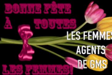 ZIGUINCHOR: Découvrez les visages de l'équipe féminine choc de GMS FM