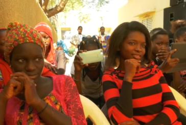 ZIGUINCHOR: Le théâtre au service des enfants en situation en situation difficile