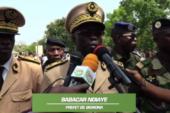 BIGNONA : Le préfet appel à la mobilisation de tous les citoyens autour des activités du 4 avril