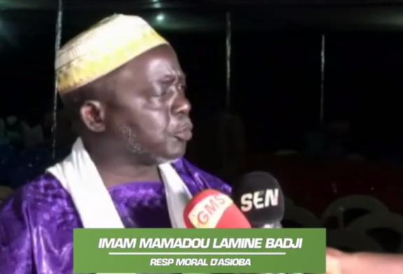 BIGNONA: L'éducation et la formation au cœur du Gamou d'Asioba à Coulaye-Bamack