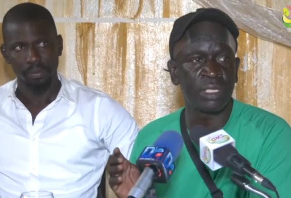 ZIGUINCHOR: L'artiste chanteur Sidy Diop reprend rendez-vous avec ses fans