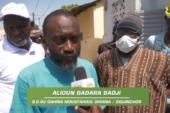 ZIGUINCHOR: LE DAHIRA MOUSTAHOUL HOUDAL en investissement humain en prélude a son Gamou annuel