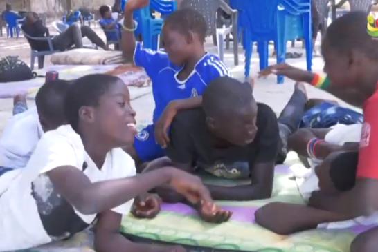 ZIGUINCHOR: L'académie joue ses finales régionales de sports scolaires