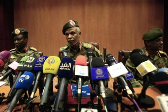 SOUDAN : Omar el-Béchir ne sera pas extradé, affirme le nouveau pouvoir militaire
