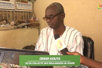 ZIGUINCHOR : Les Boulangers refusent d'être embarqués dans la grève