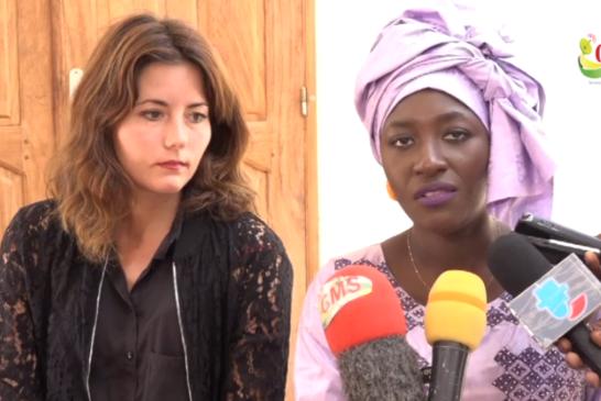 ZIGUINCHOR: ECAF au cœur du renforcement de la bonne gouvernance