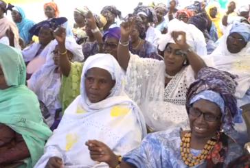 ZIGUINCHOR: Le voisinage au cœur des préoccupations de la famille de feu chérif Alioune Aïdara