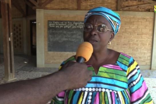 BIGNONA: Le centre «KOROGEN ASEEK» un instrument de promotion de la femme