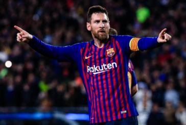 Ligue des champions : Le Barça et Lionel Messi  assomment Liverpool au Camp Nou