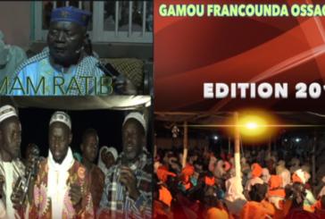 SPÉCIAL GAMOU FOT 2019