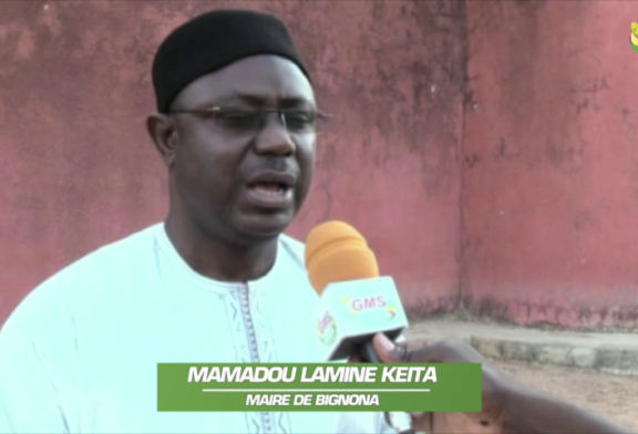 Bignona : Le Dahira al Takhwa de Médina Plateau fait la promotion du bon voisinage