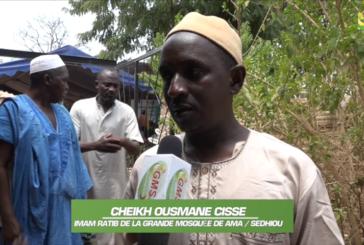 Sédhiou : Direct Aid ex AMA prime Sept enfants distingués pour leur qualité de lecture du Coran.