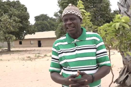 ZIGUINCHOR: L'existence de l'école de Touba TRANKIL toujours menacée à la frontière avec la Gambie
