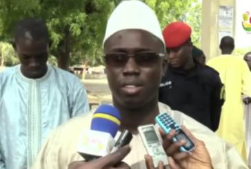BIGNONA: Le préfet décortique le message de l'imam Fansou Bodian