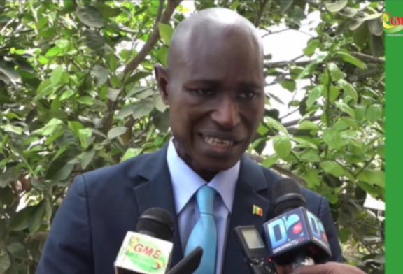 ZIGUINCHOR : L'Expert en pétrole Bachir Dramé s'invite au débat sur le scandale révélé par BBC