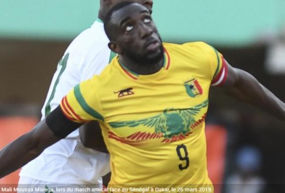 CAN 2019: Le Mali au bord de la disqualification