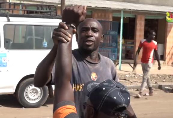 ZIGUINCHOR: Chauffeurs et transporteurs aux urnes ce 22 juin