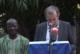ZIGUINCHOR : Les honneurs de la France au Professeur Nouha Cissé