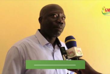 Bignona: Le Maire de Djibidione salue les efforts de l'Etat pour le développement de la zone frontalière